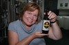 Lisa_and_our_beer